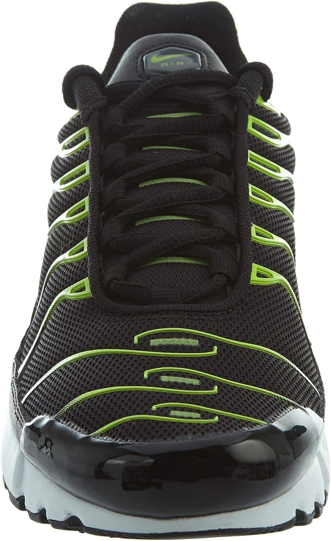 Amazon.com   Nike Air Max Plus GS Tn Tuned 1 Trainers 655020 ...