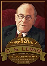 Mere Christianity (Boxed Set)