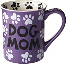 Natural PetRageous Dog Mom Mug 24 oz