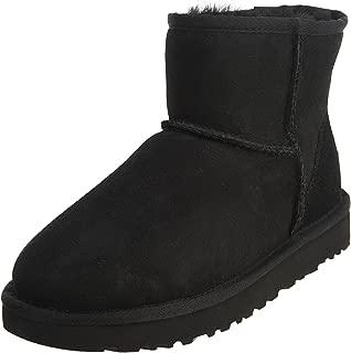 Women's Classic ll Mini Boot in Black