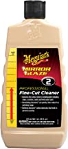 Meguiar's M2 Mirror Glaze Fine-Cut Cleaner - 16 oz.