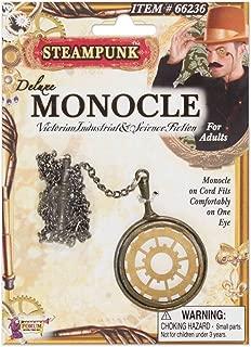 Steampunk Gear Monocle