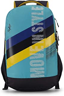 Skybags Herios 03 27 Litres Laptop Backpack