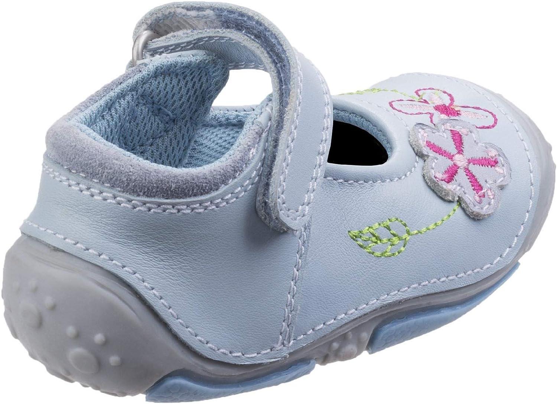 Hush Puppies Girls Lara Toddler Casual One Strap Summer Shoes