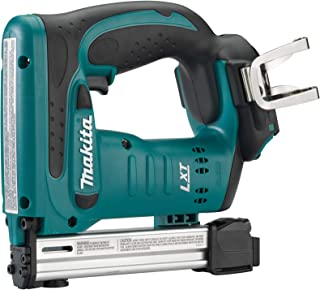 Makita DST221Z 18V Li-Ion LXT Stapler - Batteries and Charger Not Included