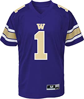 NCAA by Outerstuff NCAA Youth Boys Football Jersey