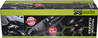 Xcessories 2724534155293 and Dry Car Vacuum Cleaner