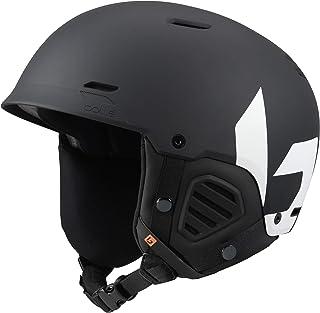 comprar comparacion Bollé Mute Casco de Ski Black Adultos Unisex 55-59 cm