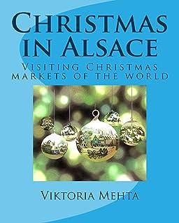 Christmas Markets Alsace