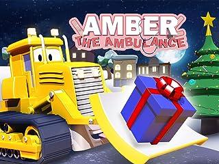 Amber the Ambulance