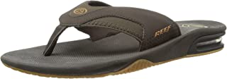 Men's Fanning Speed Logo Sandal