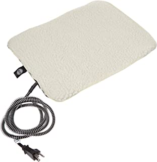 K&H Pet Products Lectro-Soft Tan Outdoor Heated Pet Bed
