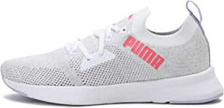 حذاء الركض للسيدات من PUMA Flyer Runner Engineer Knit
