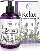 aromatic body massage