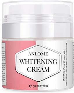 pop popular spa body whitening cream