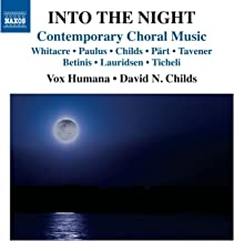 Nocturnes: Nocturnes: No. 3. Sure On This Shining Night