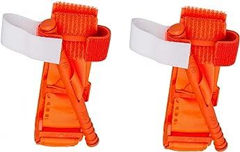 2 Pack Genuine NAR CAT Tourniquet Gen 7 Orange