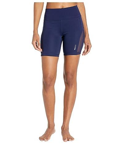 Fila Cora Shorts (Peacoat) Women