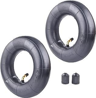 Inner Tube 2.80-4 2.50-4 280-4 250-4 2.80/2.50-4 280/250-4 Tire metal valve TR87 2 Pack of
