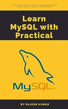 Learn MySQL with Practical: MySQL (Database)