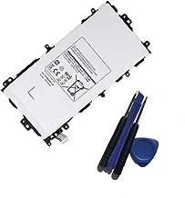 Aowe Replacement Battery Compatible with Samsung Galaxy Note 8.0 Battery (GH43-03786A) GTN 5100 /GTN 5110 / GTN 5120 Tablets