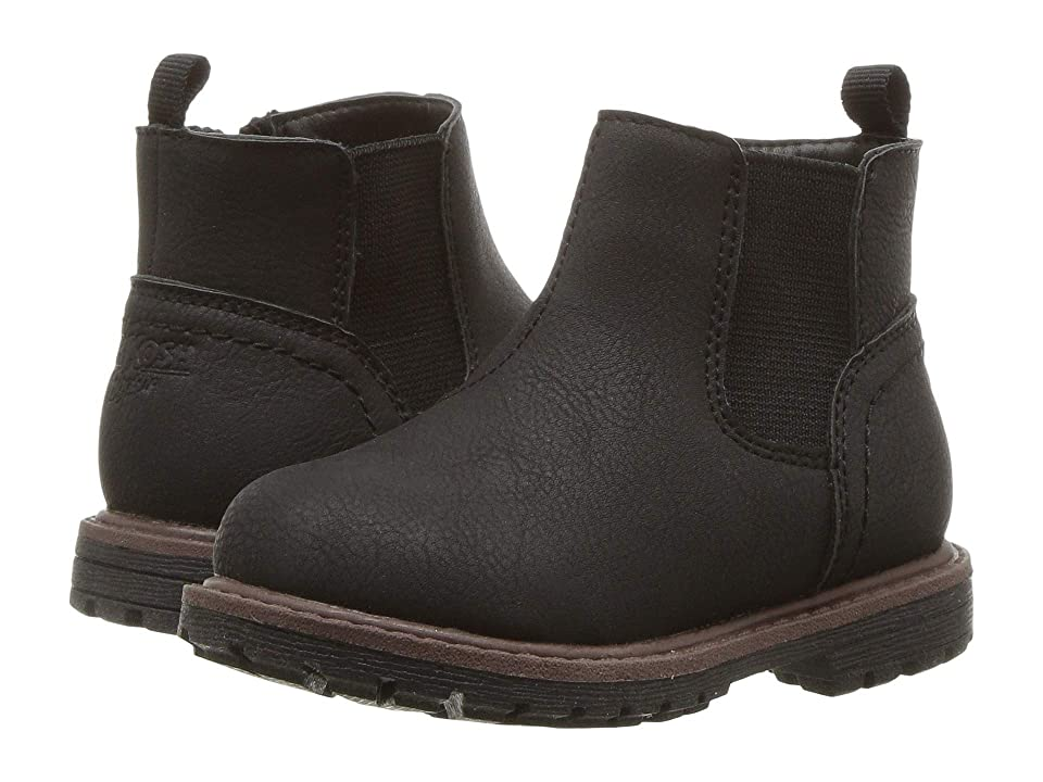 OshKosh Duran (Toddler/Little Kid) (Black) Boy