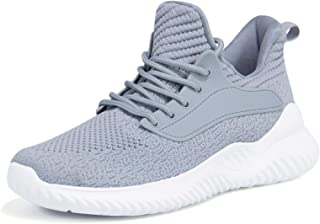 Running Shoes for Men Sneakers Lightweight Comfy Casual...