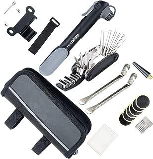 bike repair kit for touring