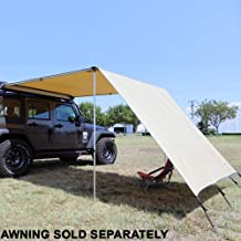 Best jeep rear awning Reviews