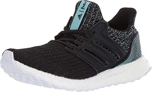 Amazon.com | adidas Women's Ultraboost Parley Running Shoe | Road ...