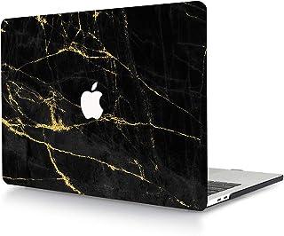 AJYX - Carcasa rígida de plástico solo compatible con la versión antigua MacBook Pro de 13 pulgadas (modelo: A1278, con CD...