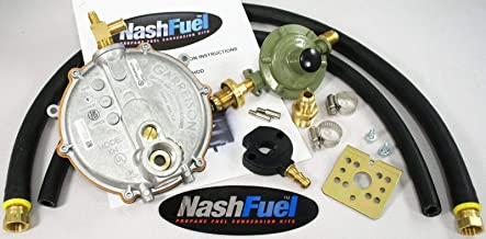 Tri-Fuel Propane Natural Gas Conversion Predator 3500 Inverter Generator