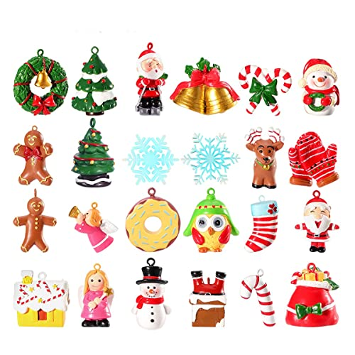 Resin Christmas Ornaments.Resin Ornaments Amazon Com