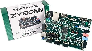 digilent zybo development board