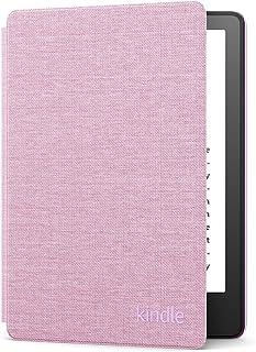 Étui en tissu pour Amazon Kindle Paperwhite   Compatible avec les appareils 11e génération (modèle 2021)   Lavande