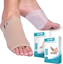 Best no arch support foot pain Reviews