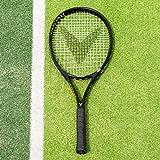 Vermont Archon Tennis Raquette | Raquettes de Tennis Elite Performance | Grand Chelem de qualité | VPG Elite Tek Graphite Construction (Poignée L2 (106-108mm))