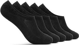 5/paires Herzberg Chaussettes invisibles chaussettes de sport