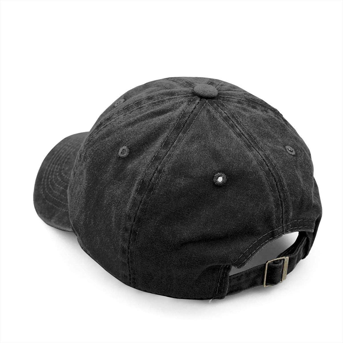 Antvinoler Men's & Women's Pickleball Sport Baseball Cap Vintage Washed Funny Trucker Dad Hats
