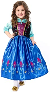 Little Adventures Alpine Princess Dress Up Costume