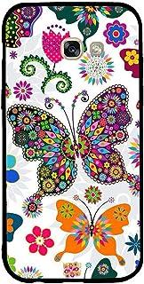 Samsung A5 2017 Case Cover Butterflies, Moreau Laurent Premium Phone Covers & Cases Design