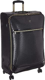Women's Rancho suitcases, black, 19