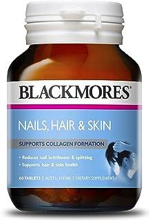 Blackmores Nails, Hair & Skin (60 Tablets)