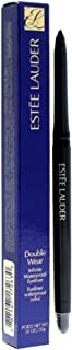 Estee Lauder Double Wear Automatic Waterproof Eyeliner Blackout - 3.5 gr