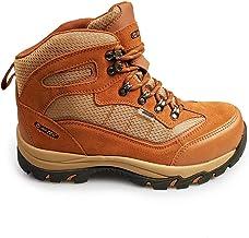 Hitec Skamania WP Hiking Boot Men's Brown/Tan