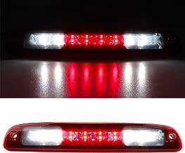 2004 dodge dakota third brake light