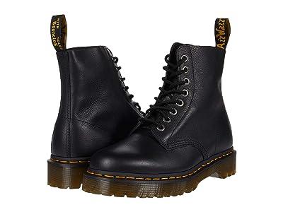 Dr. Martens 1460 Pascal Bex (Black Pisa) Shoes