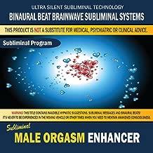 Male Orgasm Enhancer