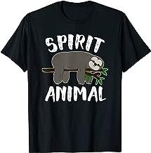 Sloth Spirit Animal Shirt - Funny Sloth Shirt