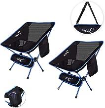 Best portable beach chair for air travel Reviews